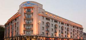 Athenee-Palace-Hilton-Bucharest
