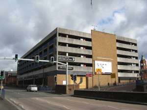 MSCP_(Multi-storey_car_park)_Stourbridge_-_geograph_org_uk_-_1773176