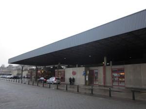 gnek station