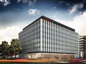 Hilton Warszawa